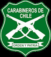 CHILE • SAMOCHODY