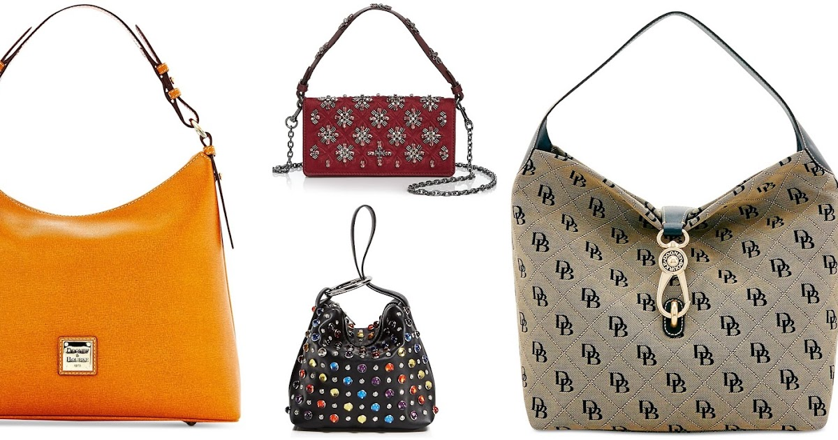 Discount Fashion Online: Designer Handbags