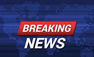 BREAKING NEWS: Ajali ya Treni yatokea Dodoma