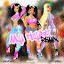 """Sweetie Feat. Jhené Aiko & City Girls """"My Type"""" Remix"""