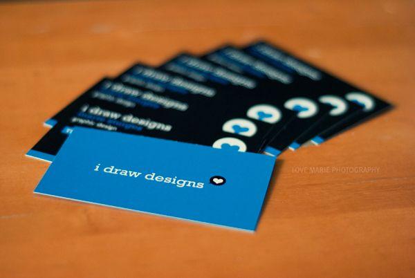 Danh thiếp - Công cụ quảng bá thông minh cho website thương mại