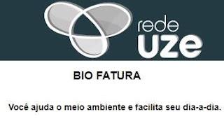 Promoção Rede Uze Bio Fatura Premiável - Concorra Prêmio 2 Mil Reais