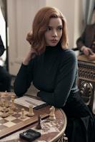 The Queen's Gambit : كل ما تحتاج معرفته حول سلسلة Netflix