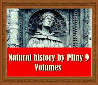 Natural history by Pliny