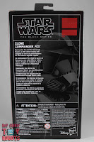 Star Wars Black Series Clone Commander Fox Box 03
