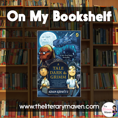 A Tale Dark & Grimm by Adam Gidwitz is full of fun, humor, and unexpected twists. Young readers will delight in an interrupting narrator and children who are wiser than their foolish parents. Read on for more of my review and ideas for classroom application.