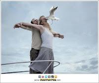 DP BBM Lucu Titanic