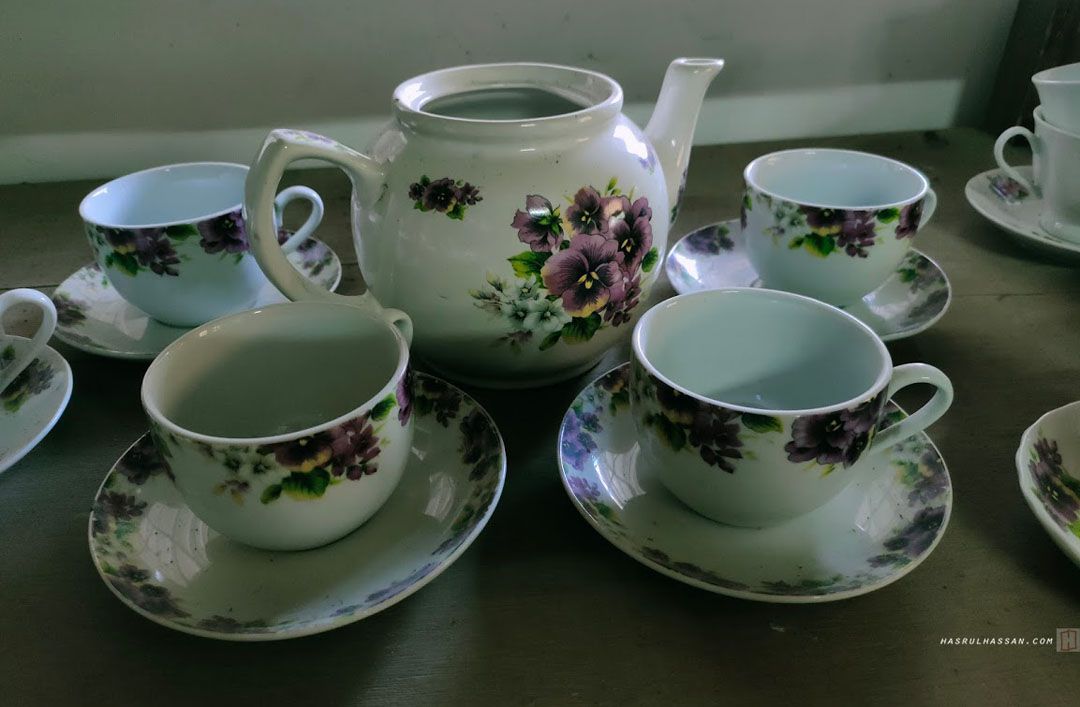 Kilang Lavender Ceramics Batu Gajah