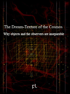 The Dream-Texture of the Cosmos Cover