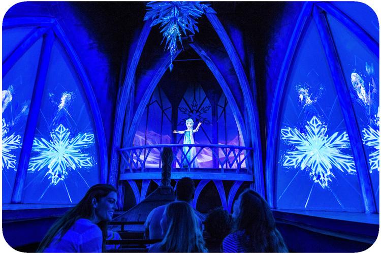 Top 10 Rides at Epcot Disney World Florida