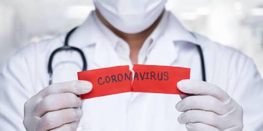 'Pacientes que testaram positivo para  Coronavírus em Juruti já estão recuperados' diz diretor do HMJ.