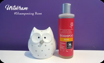 Cosmétiques - shampooing