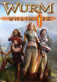 Wurm-Unlimited-Download