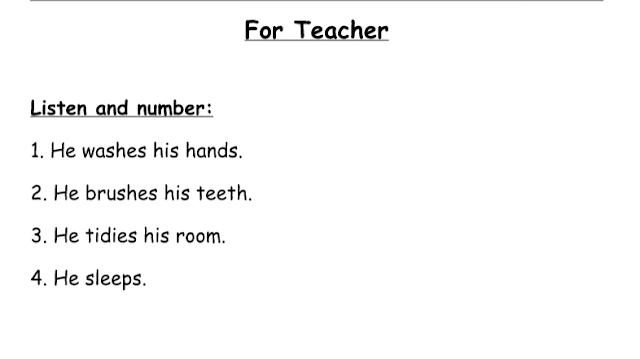 تمارين لغة انجليزية الفترة الأولى للصف الثاني مدرسة النبراس