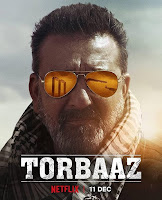Torbaaz 2020 Hindi 720p HDRip