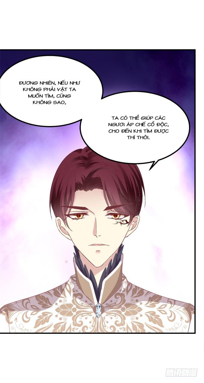 Dụ Hoặc Miêu Yêu chap 203 - Trang 23
