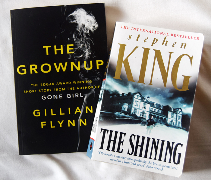 The Grownup, The Shining