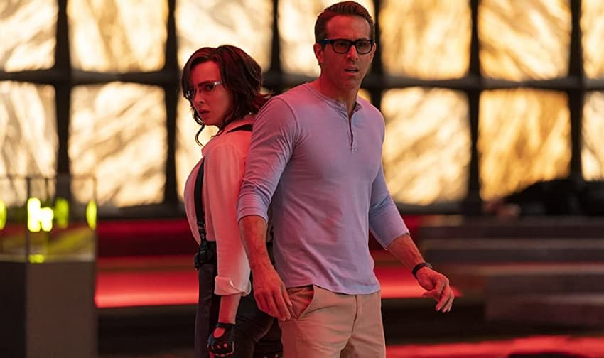 Disney отменила премьеру боевика «Главный герой» - фильм с Райаном Рейнольдсом может выйти в стриминге