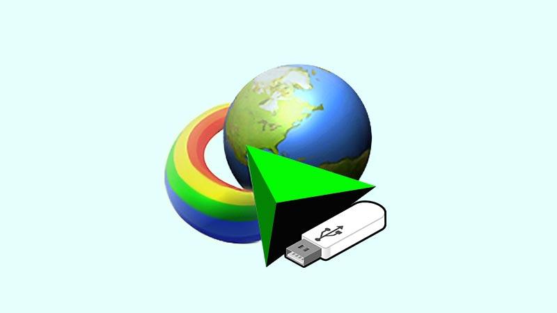 Free Download IDM Portable Full Terbaru
