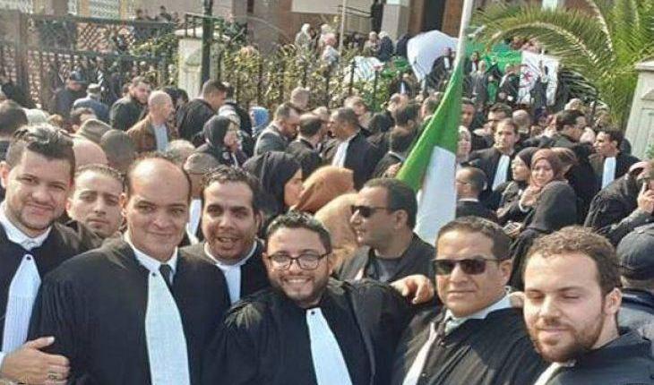 ألف قاض جزائري يرفضون الإشراف على الانتخابات