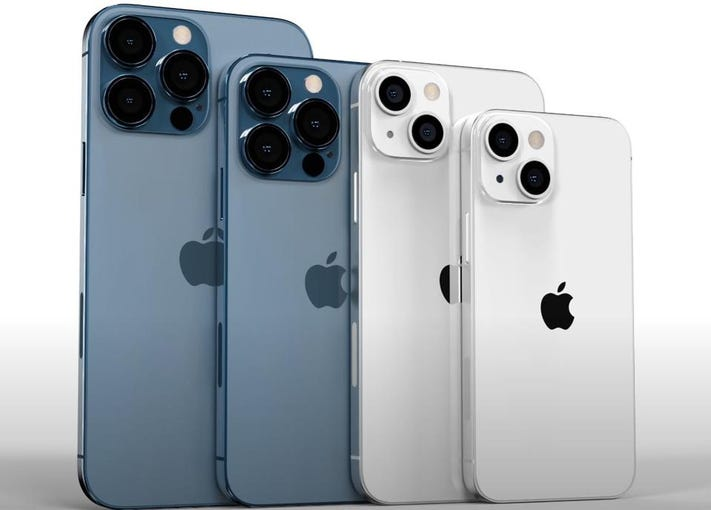 Apple to include titanium chassis in the 2022 iPhone's