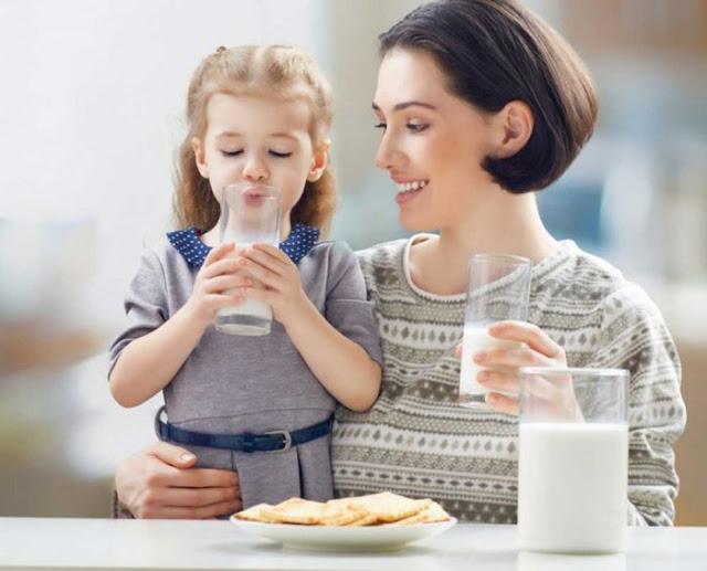 لماذا يحتاج أطفالك إلى البروتينات؟