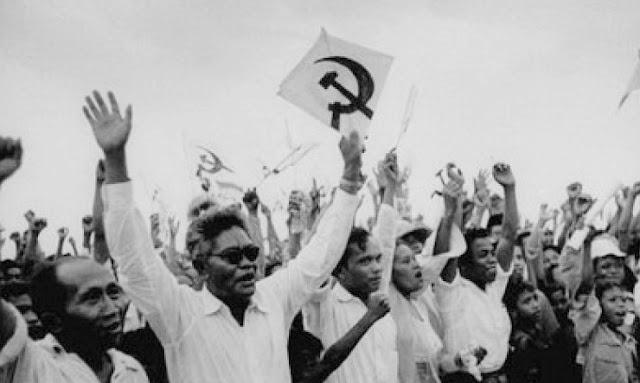 Ahli Sejarah: PKI Sebut Guru Ngaji, Para Kyai dan Haji Sebagai Tiga Setan