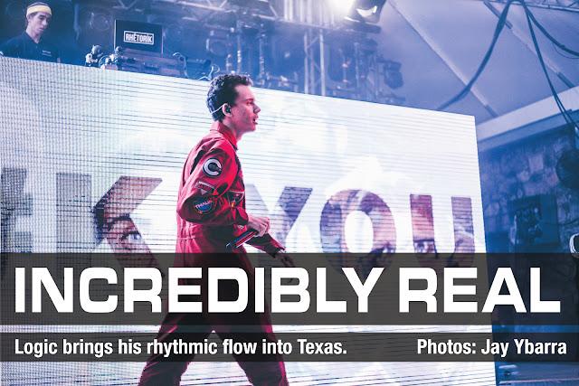 Logic. Austin, TX.