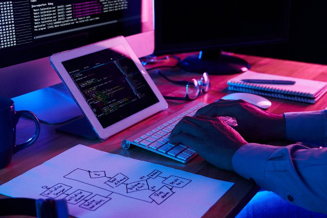 How To Become A Software Developer With No IT Experience