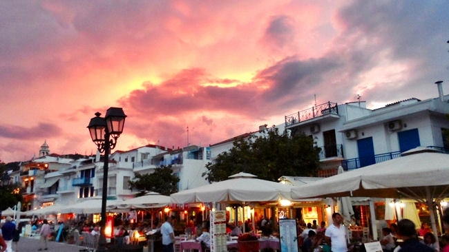 Skiathos island guide: what to see visit do, were to stay and eat, travel tips.