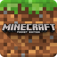 Minecraft - Pocket Edition v1.0.0.0 APK