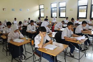 Kumpulan Soal Ujian Sekolah (US) SMP / MTs Lengkap