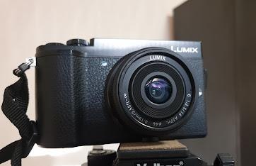 camera feedback