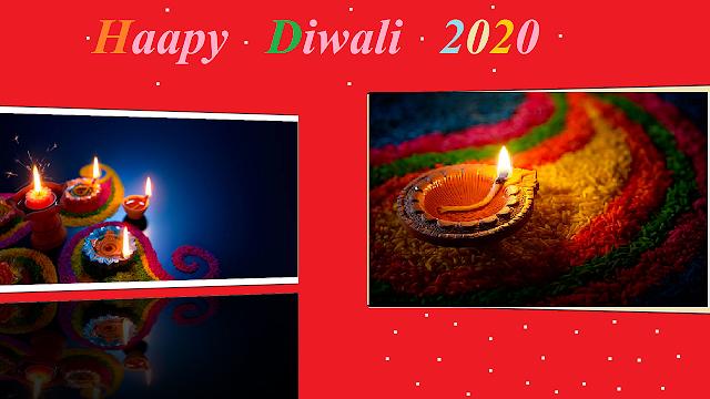 diwali celebrate
