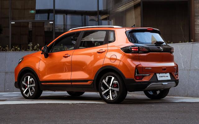 Caoa fabricará carros da Changan em São Bernardo (SP)