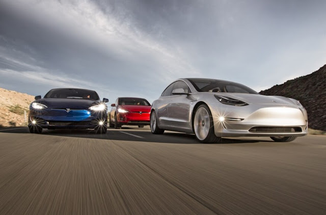 How Much Is a Tesla