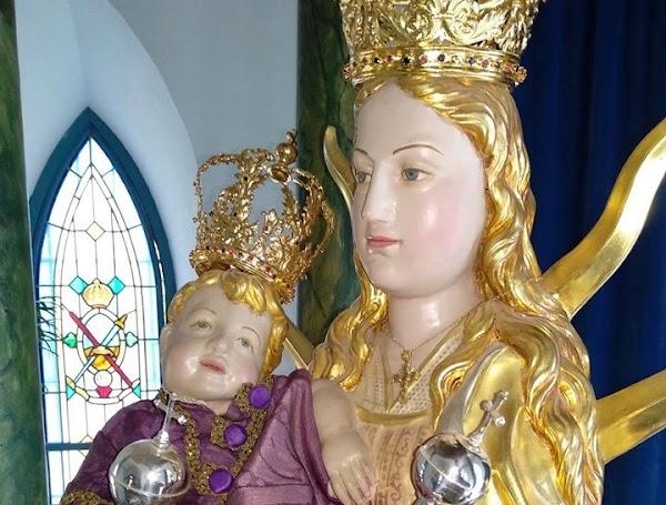 La Hermandad de la Virgen de Linares celebrará su romeria de forma virtual