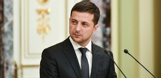 Зеленський збирається побудувати вал навколо Донбасу, якщо миру не буде рік