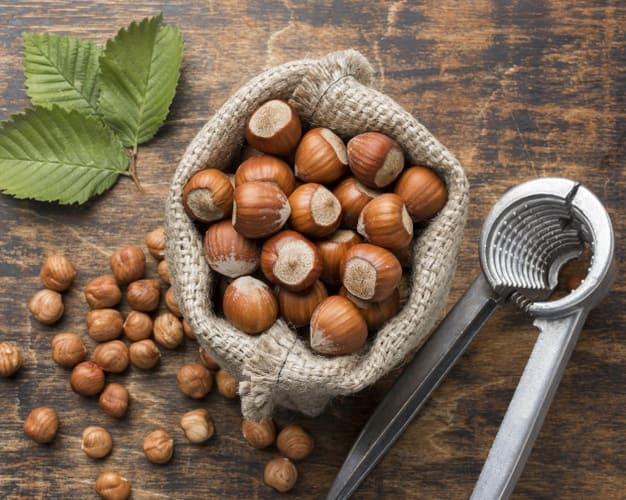 Benefits of hazelnut and its harm