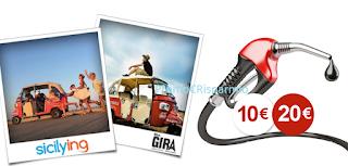 Logo Concorso Generali: vinci gratis 582 buoni carburante, biciclette e tanto altro