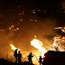 Crecen los incendios de California y fuerzan más evacuaciones