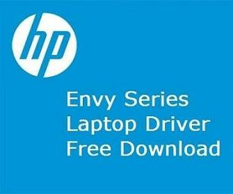 HP Envy Laptop Ultra Book drivers free download