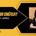 E aí, querido cinéfilo?! - Entrevista #522 - Letícia Ferrarezi