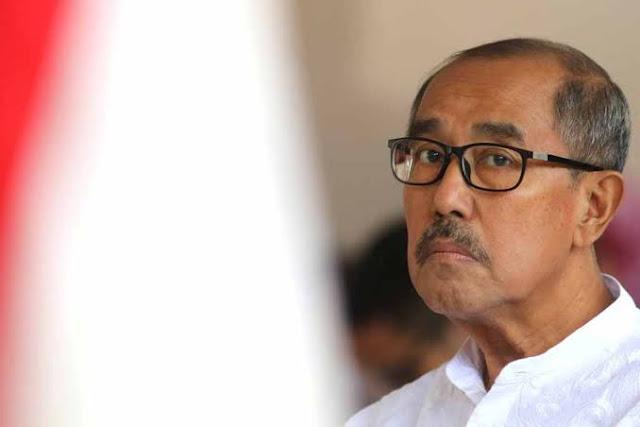Innalillahi! Mantan Bupati Bandung Barat Meninggal, GP Ansor: Kami Turut Berduka