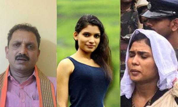 Rashmi Nair about K Surendran and Rehana Fathima, Sabarimala Temple, Religion, Controversy, Trending, Politics, Conspiracy, Facebook, Post, Police, Kerala