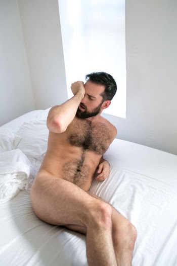 Hairy fucker of the week