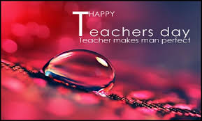 A image of teachers day for your teacher.