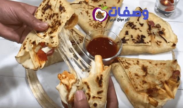كريب المحلات فاطمه ابو حاتي