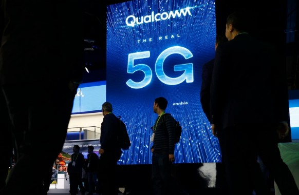 Apple-Qualcomm Intel Dance:Future 5G - T2update