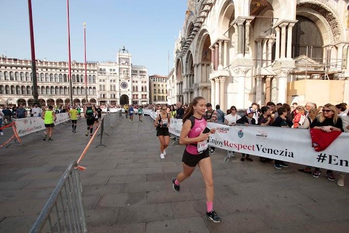 """35^ Venicemarathon - Prosegue il programma di allenamenti """"Road to Venicemarathon"""""""